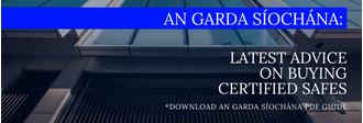 Garda Safes